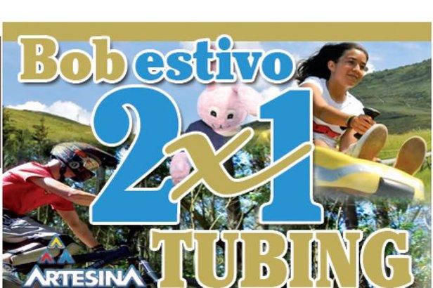 Artesina, Estate 2015 - Bob estivo e Summer Park  - © Artesina Official Page (Facebook)