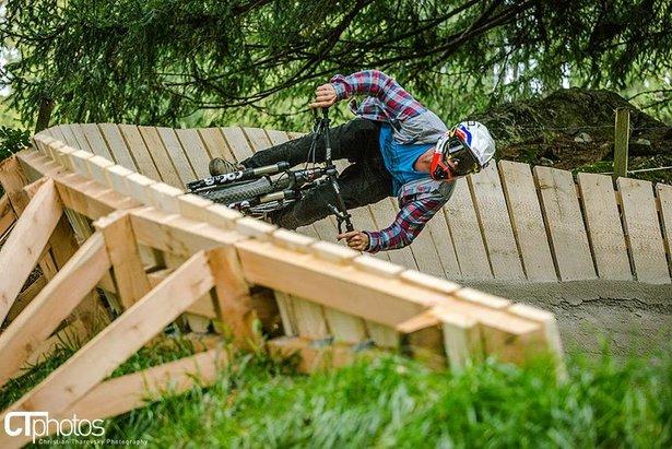 Bikeparks in der Schweiz - ©Bikepark Samerberg