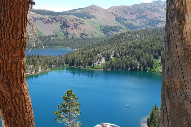 5 Favorite Hikes in Mammoth Lakes- ©Mammoth Lakes