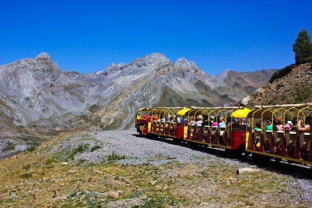 Petit Train d'Artouste - ©Panoramio