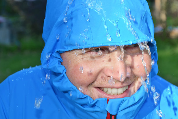 Regenjacken Test - ©Bergleben.de