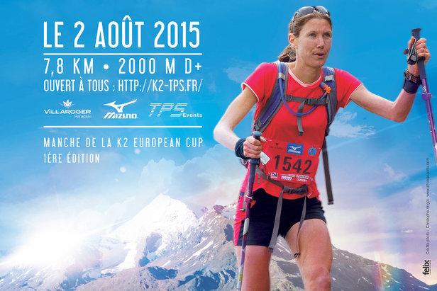 Rdv le 2 août aux Arcs pour le premier double KV en France.7,6km/2000D+ départ Villaroger (Alti 1220m) Arrivée sommet de l'Aiguille Rouge (Alti3220m) sur le domaine des Arcs (73)