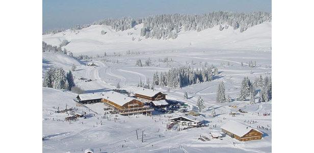 Frau verklagt nach Skiunfall sechsjähriges Kind auf Schadensersatz ©Alpenarena Hochhäderich