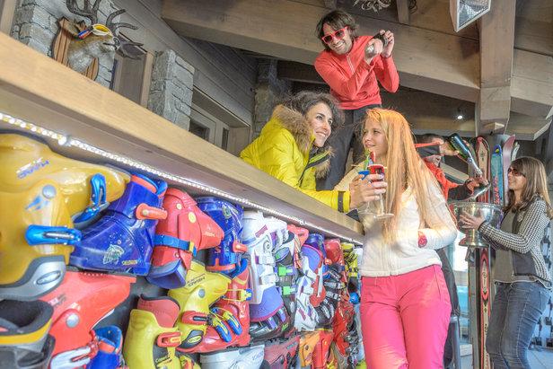 Offres dédiées, activités et après-ski revisités... Val Thorens met en avant une offre féminine attractive