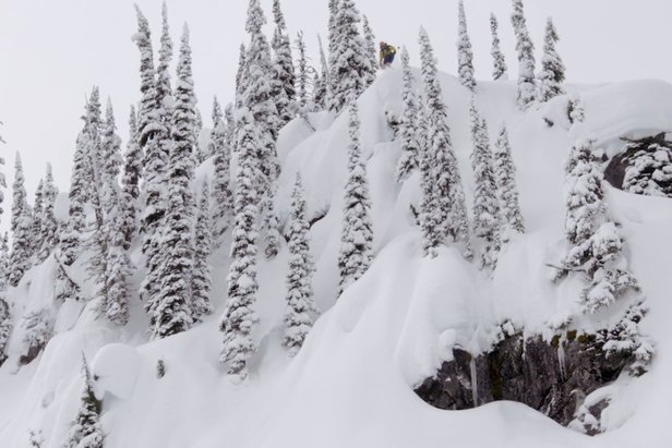 The Trailer Stash: 5 Ski Movie Trailers for 2015- ©Conquering the Useless