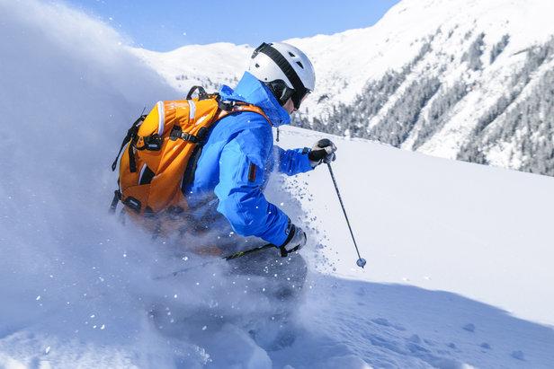 Casque, DVA, sac airbag... les nouveautés en matière de protection et de sécurité...