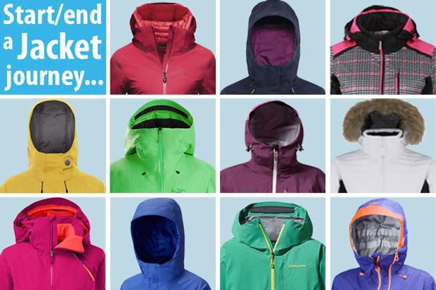 4702c33b7 2015/2016 Women's Ski Jackets Buyers' Guide