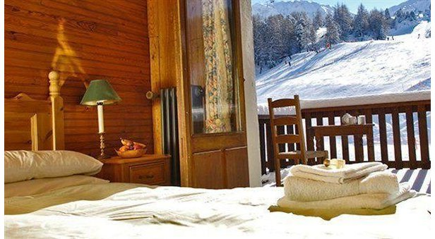 Chalet Hotel Christina, La Plagne, France  - © Mark Warner