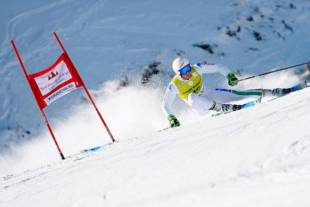 Coupe du Monde de ski alpin Andorre - ©Mitica / Ski Andorra