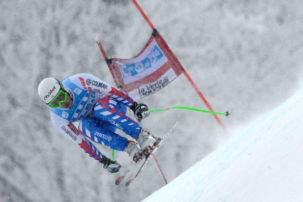 La Coupe du monde de ski revient à Chamonix et c'est une semaine de fête qui se prépare...