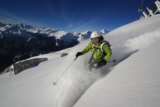 Cenovo výhodná lyžiarska dovolenka pre celú rodinu ©GROSSGLOCKNER BB_M. Rupitsch