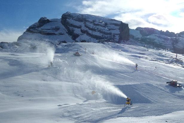Ursus Snowpark, Madonna di Campiglio