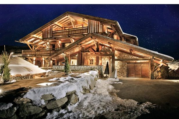 Mountain House Wish List ©Chalet Limitless