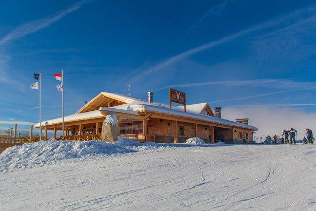 Dolomiti Superski - Gennaio 2016