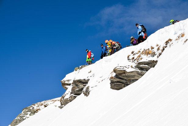 Dal 5 al 7 Febbraio a Gressoney (AO) un camp di freeride ad altissimo contenuto di neve fresca