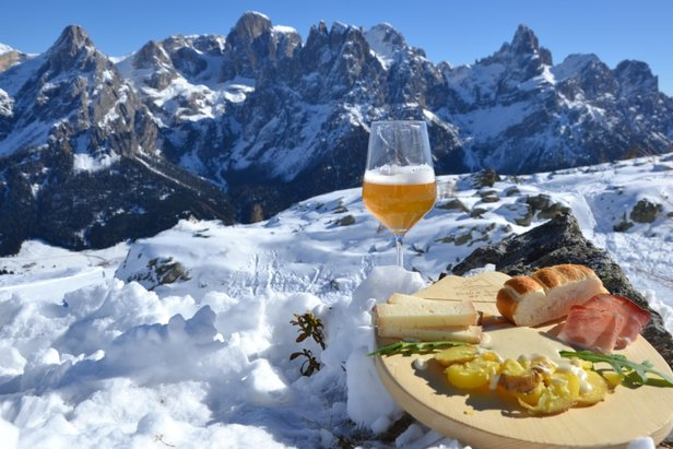 Aperitivo a San Martino di Castrozza? Happy Cheese!Sanmartino.com