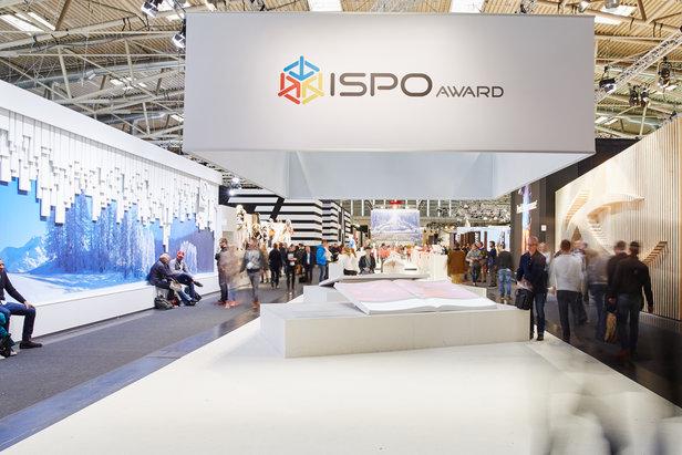 ISPO Award 2016