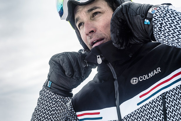Sciare come i grandi campioni, con Colmar si può