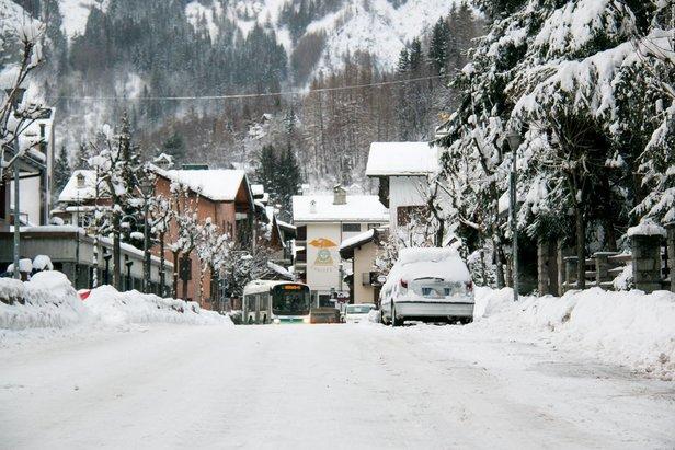 Courmayeur  - © facebook Courmayeur Mont Blanc