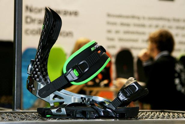 ISPO 2016: Boots, Bindungen &  Accessoires für die Snowboard Saison 2016/2017- ©Stefan Drexl