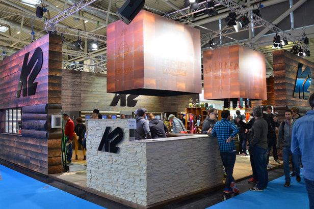 K2 - Built For Comfort ©Skiinfo