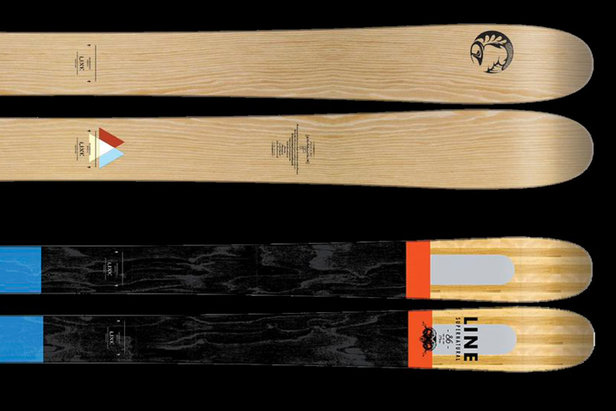 Line Skis 16/17 - ©Line Skis