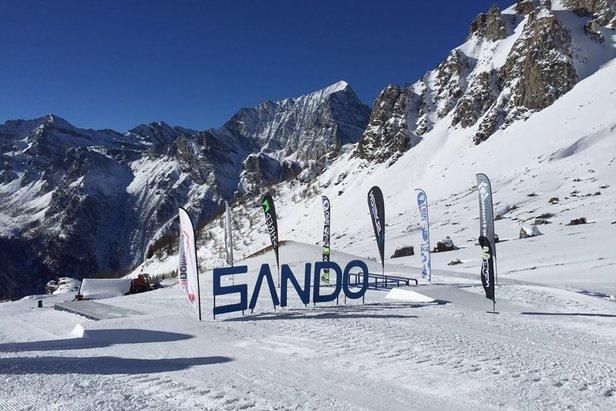 San Domenico Ski: un comprensorio green! ©San Domenico di Varzo - San Domenico Ski - Mountain. My Energy - Facebook