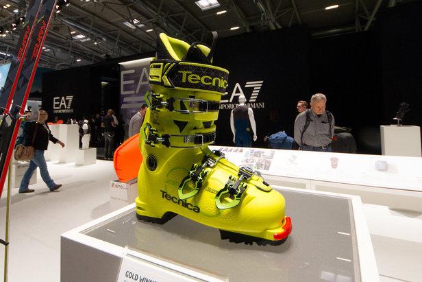 Skischuhe 2016/2017: Neue Trends und Produkte auf der ISPO vorgestellt- ©Skiinfo
