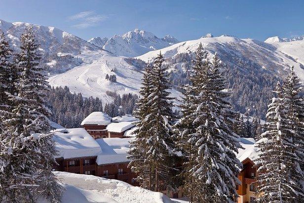 Les vacances d'hiver à Valmorel : Entre Evasion et moments en famille !