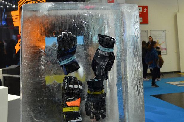 9b7129c7b2c735 Ziener  Interessante Touren-Handschuhe