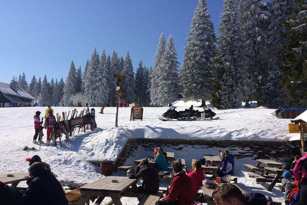 Na co se mohou těšit lyžaři ve střediscích SkiResortu ČERNÁ HORA - PEC  aa1714eb25