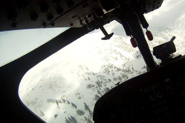 V sobotu spadli v Nízkych Tatrách dve lavíny
