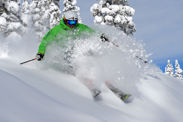 M.A.X. Pass Gets Bigger- ©Steamboat Resort