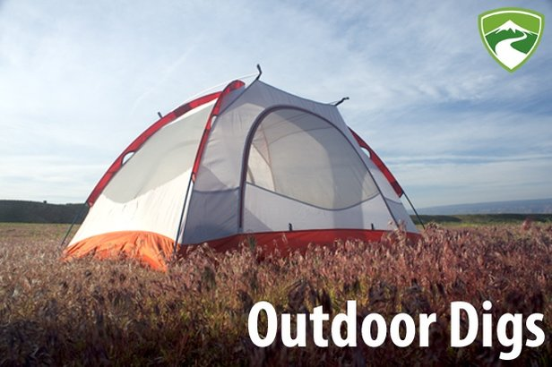 2016 Mountain Getaway Tents Buyers' Guide - ©James Robles