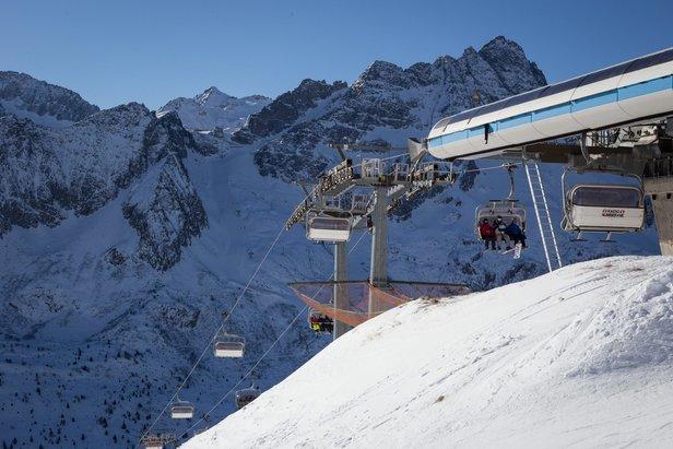 Adamello Ski Pontedilegno - Tonale