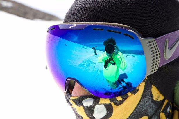 Freeskischool e Nike ti portano a Les Deux Alpes