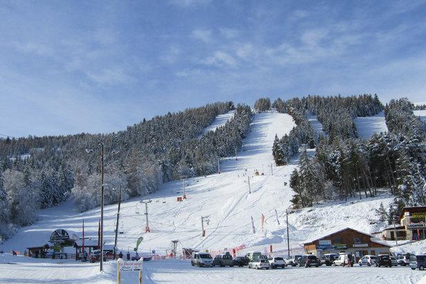 station de ski du Grand-Puy
