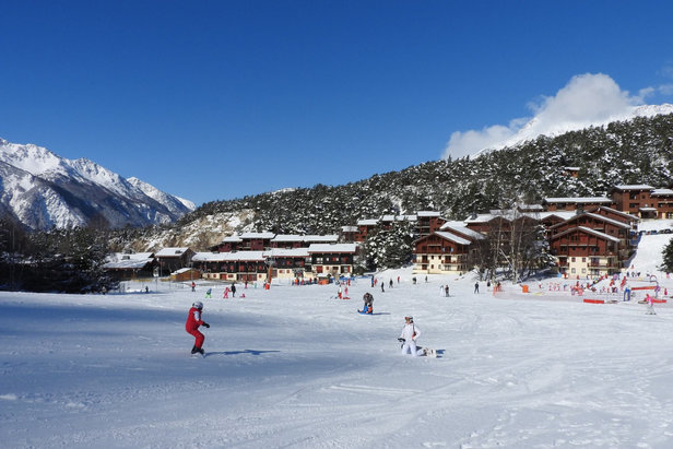 location ski norma