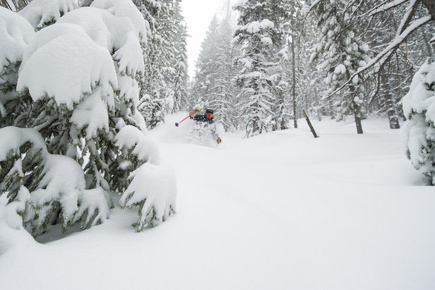 How Do Meteorologists Make Seasonal Forecasts?- ©Vail Mountain Resort