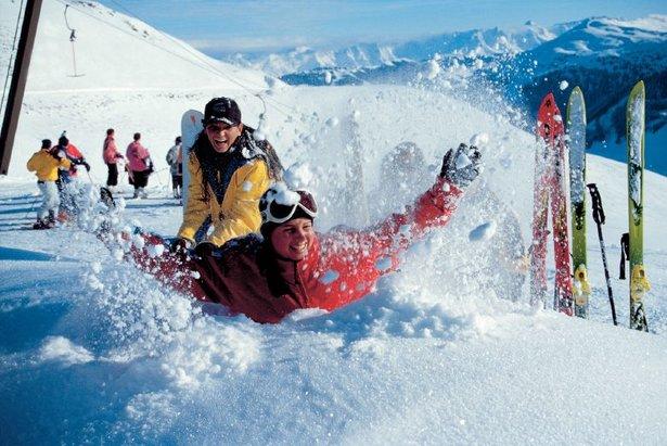 Tipy od horského vodcu: Ako si užiť lyžovačku bez zbytočných nehôd a úrazov