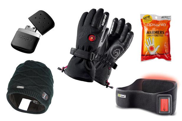 10 idées cadeaux pour skieurs frileux