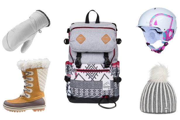10 idées cadeaux vêtements et accessoires de ski pour femmes