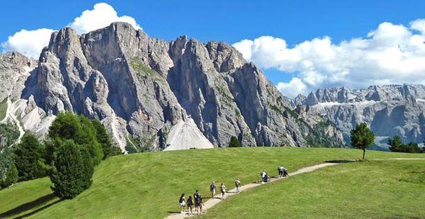 Un'estate per gli sportivi in Alto Adige