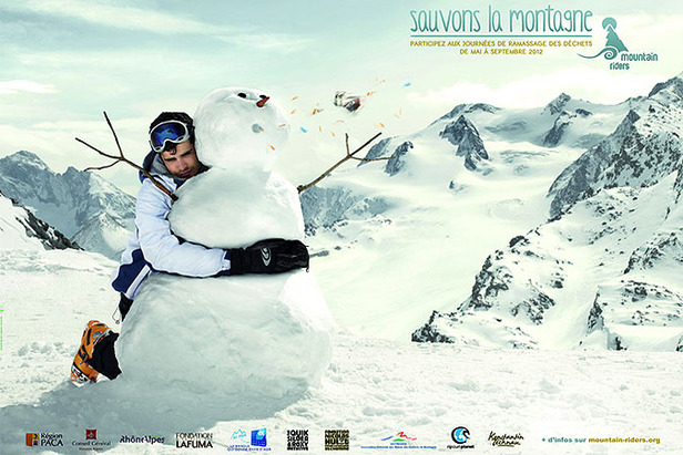Campagne MT Riders 2012