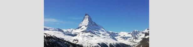 Zermatt Marzo 2012