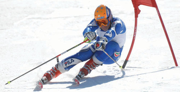FIS World Ski Championship of Police Forces