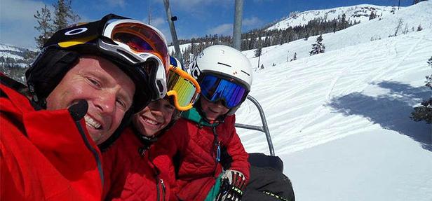 (skiinfo) - Skidays 2