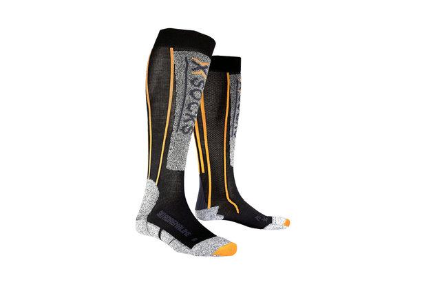 chaussette X-SOCKS® Ski Adrenaline