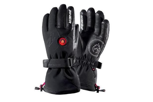 Les gants de ski chauffants : La solutions pour les skieurs qui ont toujours froid ! Trois niveaux de chaleur possible pour une autonomie comprise entre 2h30 et 10h...