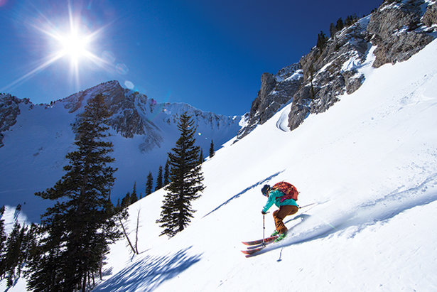 Montana means unbeatable mountains – and without the crowds. For the big mountain experience, you have to plan a day, or more, at Big Sky and Whitefish Mountain. Or hit one of the many local secrets, like Showdown in Neihart and Great Divide in Helena.